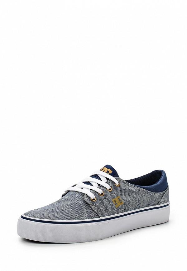 Кеды DC Shoes DC Shoes DC329AWHPM39