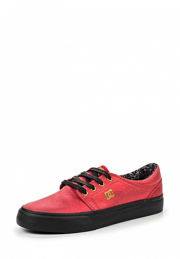 Женские кеды DC Shoes ADJS300131