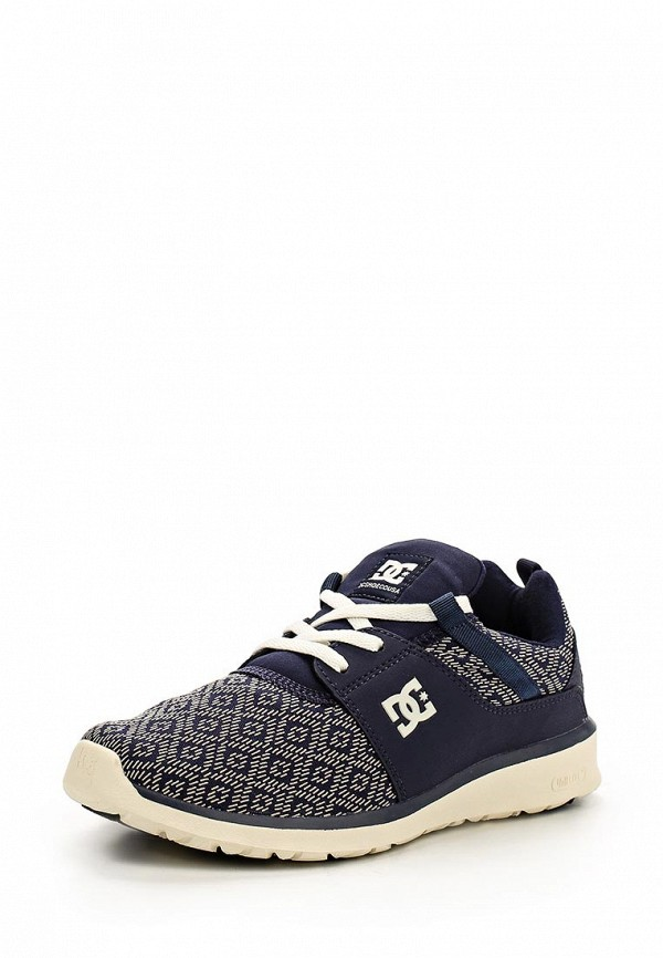 Кроссовки DC Shoes HEATHROW SE