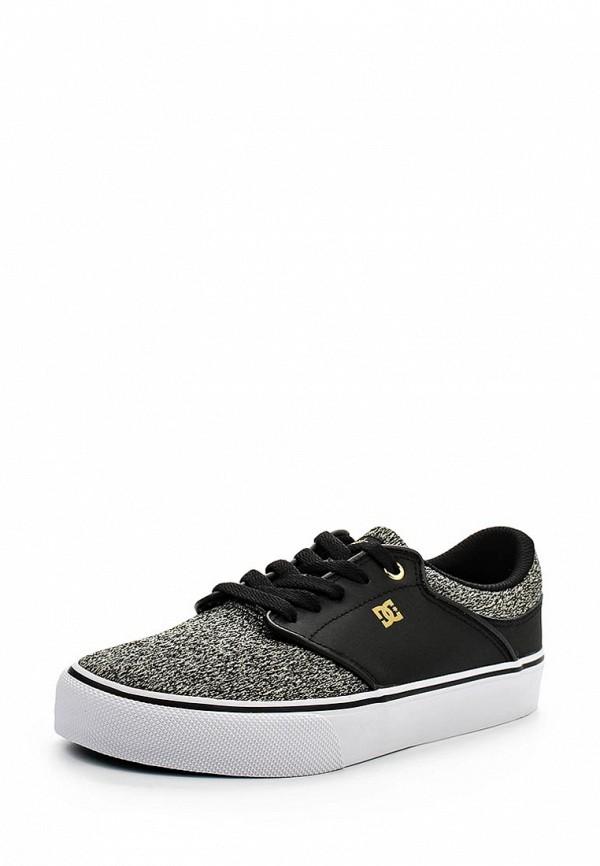 Женские кеды DC Shoes ADJS300165