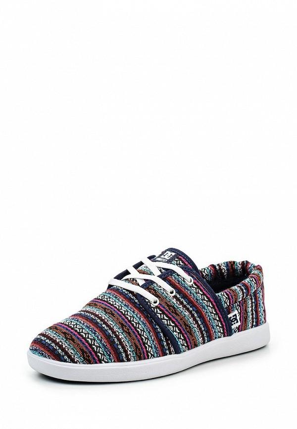 Кеды DC Shoes DC Shoes DC329AWPFI82