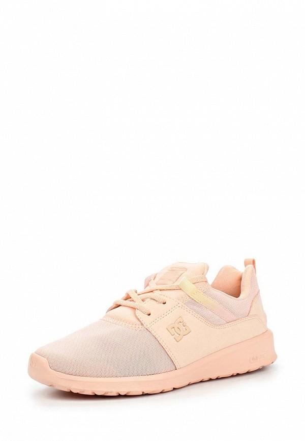 Кроссовки DC Shoes ADJS700021