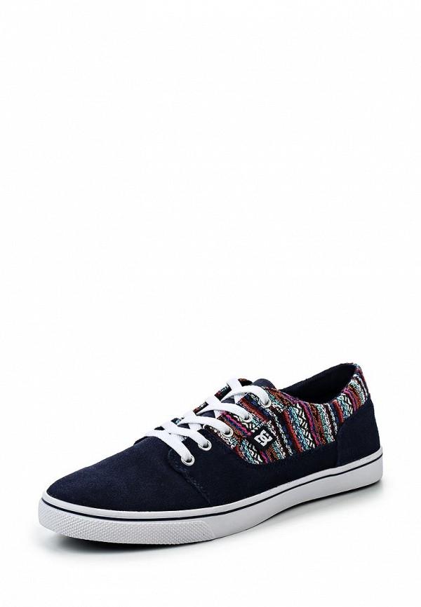 Фото Кеды DC Shoes. Купить с доставкой
