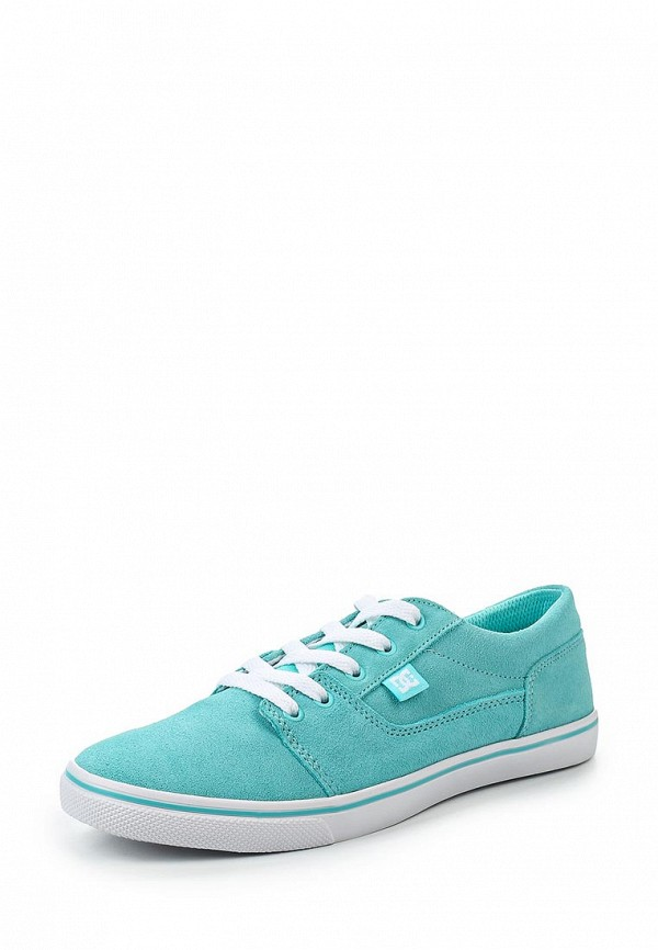Кеды DC Shoes DC Shoes DC329AWPFI96 dc shoes кеды dc heathrow se 11
