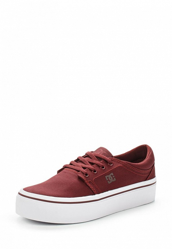 Кеды DC Shoes DC Shoes DC329AWVNW31