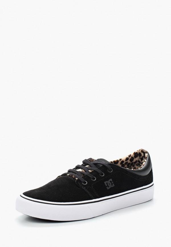 Кеды DC Shoes DC Shoes DC329AWVNW32 dc shoes кеды dc heathrow se 11