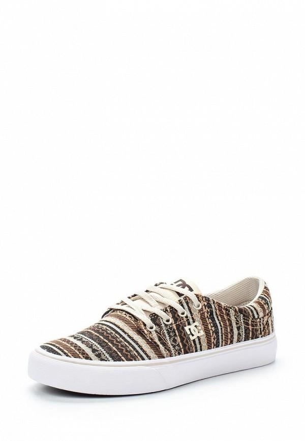 Кеды DC Shoes DC Shoes DC329AWVNW36 кеды кроссовки зимние dc shoes evan hi wnt wheat
