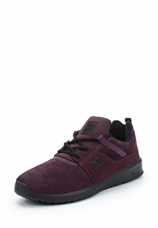 Кроссовки DC Shoes DC Shoes DC329AWZDX50 dc shoes кеды dc heathrow se 11