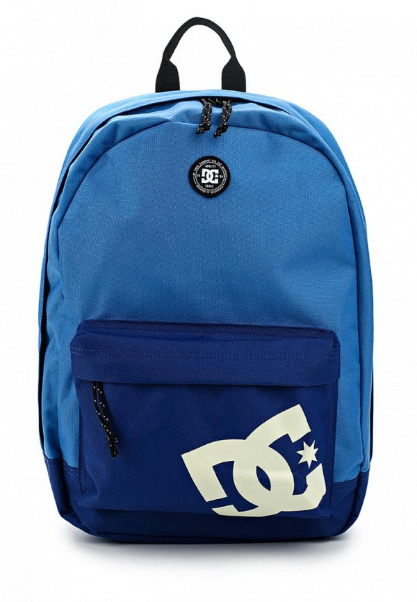 Рюкзак DC Shoes DC Shoes DC329BMAJYW3 dc shoes кеды dc shoes evan smith hi navy gold 9