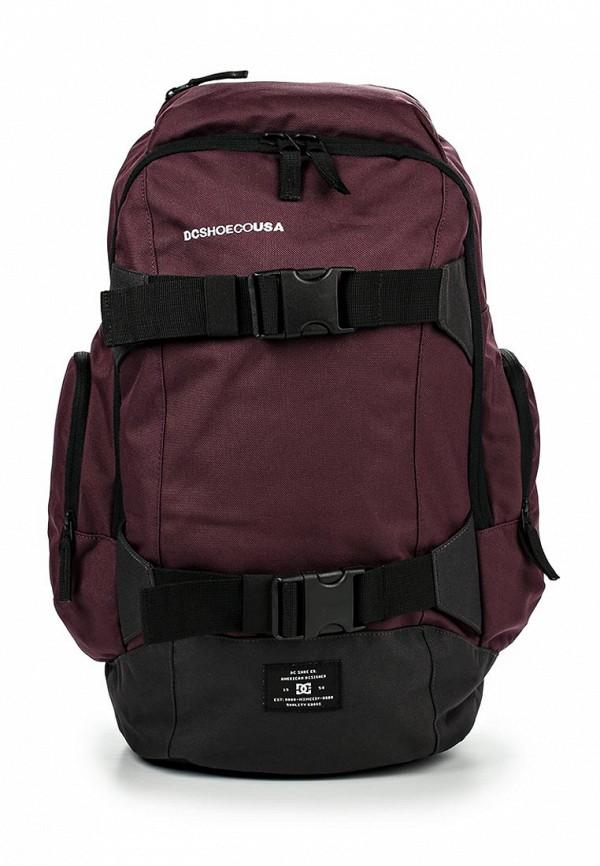 Спортивный рюкзак DC Shoes EDYBP03082