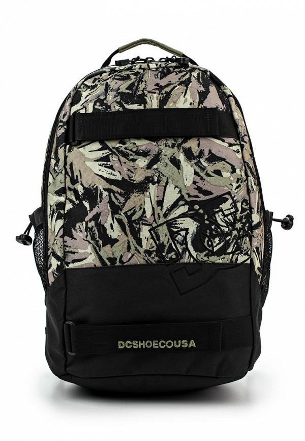 Городской рюкзак DC Shoes EDYBP03030