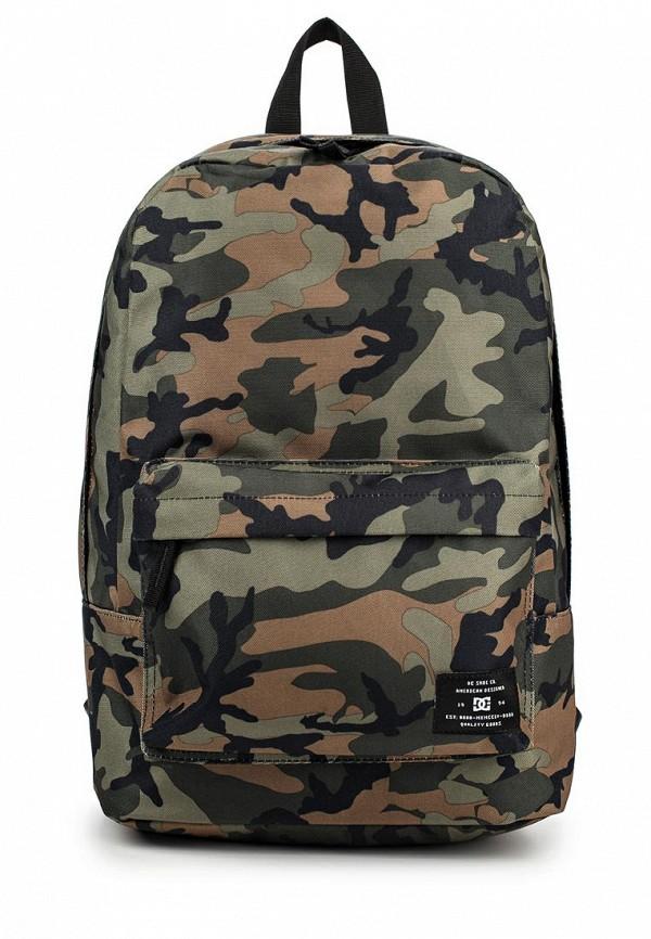 Городской рюкзак DC Shoes ADYBP03002