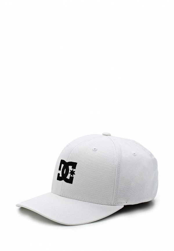 Бейсболка DC Shoes DC Shoes DC329CMAJYZ8 dc shoes кеды dc shoes evan smith hi navy gold 9