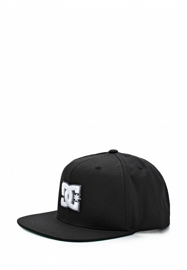 Бейсболка DC Shoes DC Shoes DC329CMAJZA8 бейсболка dc shoes dc shoes dc329cmsxa78