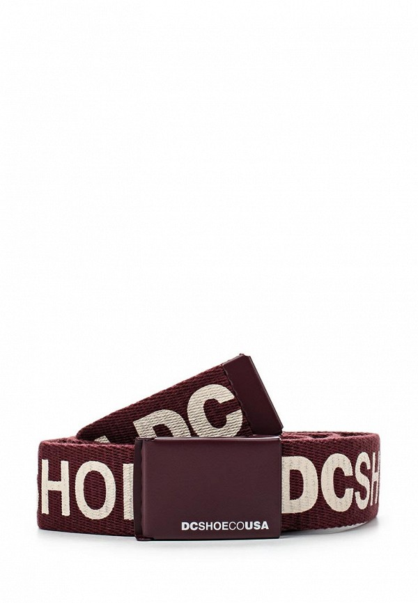 Ремень DC Shoes EDYAA03021
