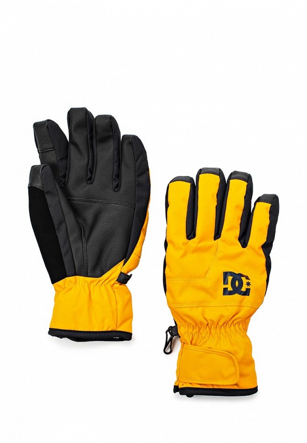 Перчатки DC Shoes SEGER glove