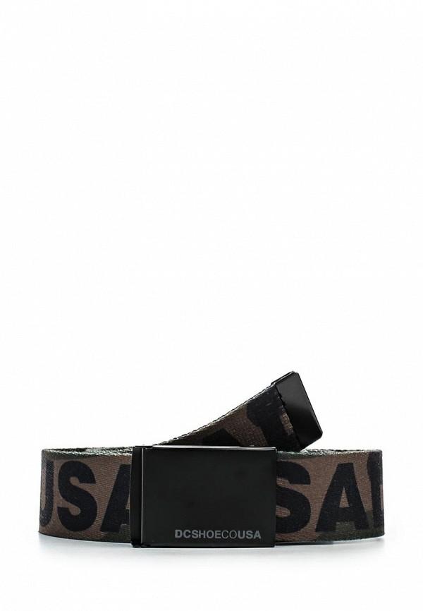 Ремень DC Shoes EDYAA03020