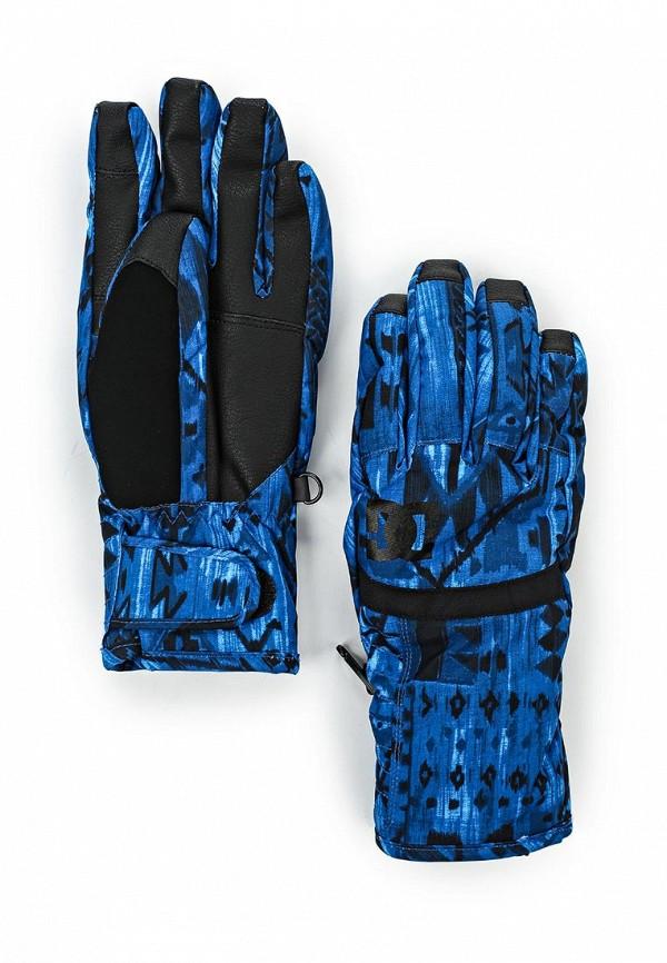 Женские перчатки DC Shoes EDJHN03007