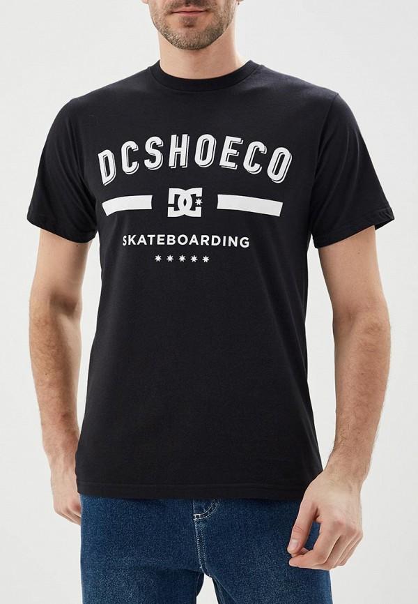Футболка DC Shoes DC Shoes DC329EMAKAZ5 футболка dc fusty