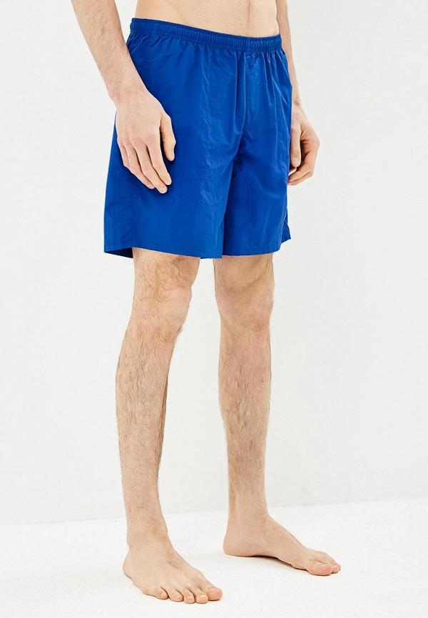 Купить Шорты для плавания DC Shoes, DC329EMAKBB9, синий, Весна-лето 2018
