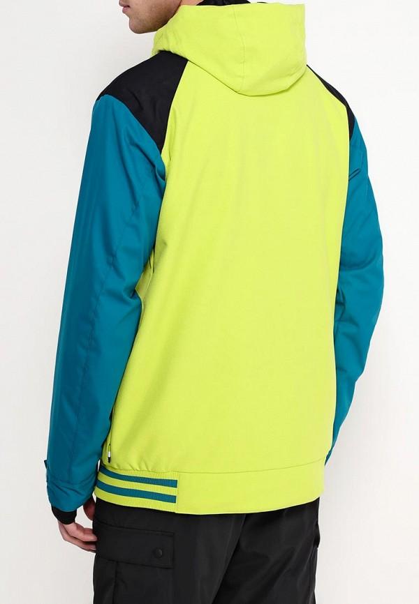 Куртка сноубордическая DC Shoes
