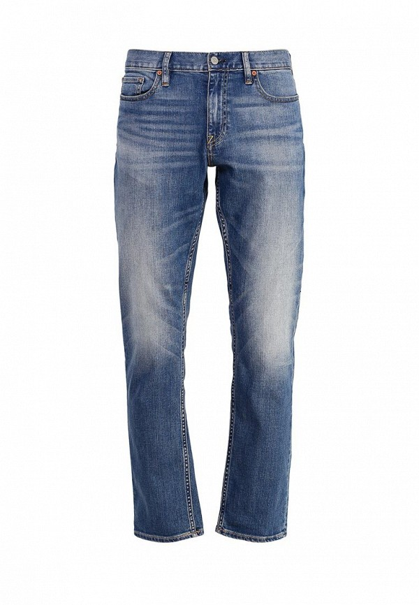 Мужские прямые джинсы DC Shoes EDYDP03204