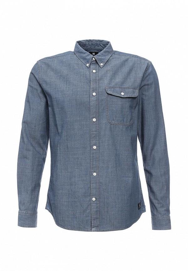 Рубашка джинсовая DC Shoes EDYWT03081