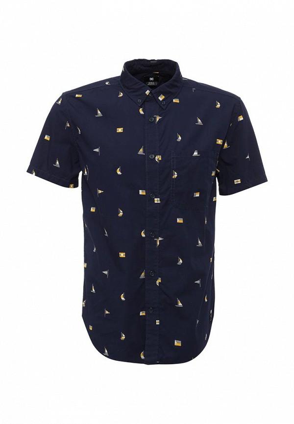 Рубашка с коротким рукавом DC Shoes EDYWT03083