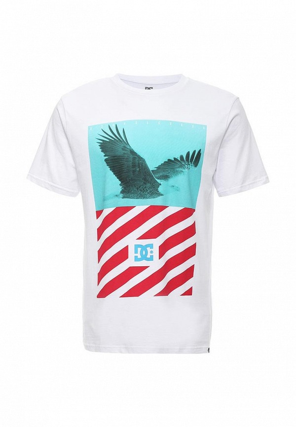 Спортивная футболка DC Shoes EDYZT03350