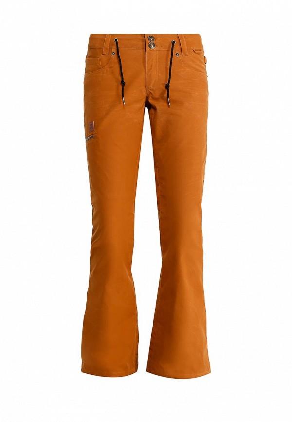 Женские утепленные брюки DC Shoes EDJTP03002
