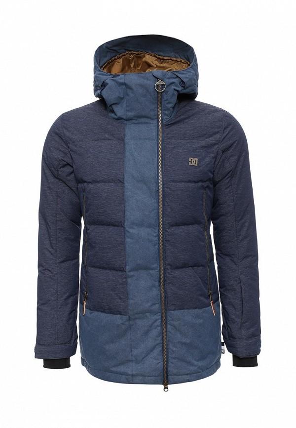 Куртка горнолыжная DC Shoes EDJTJ03016