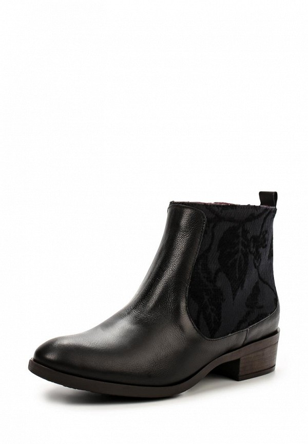 Ботинки Desigual 67AS6A0