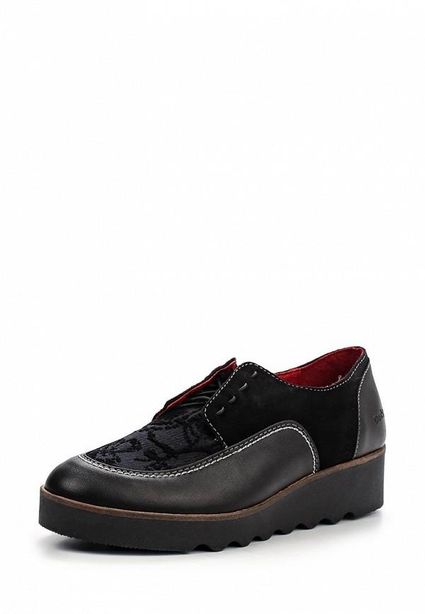 Ботинки Desigual 67MS3B0
