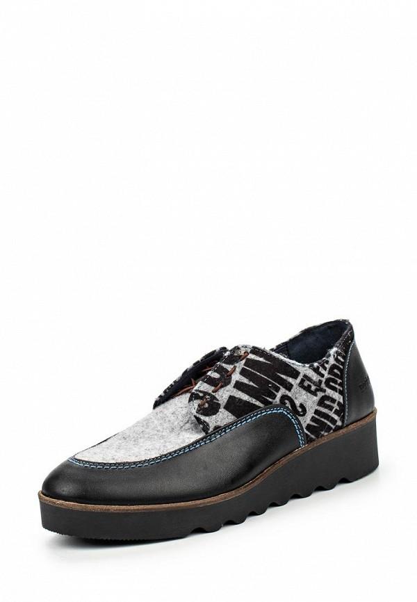 Ботинки Desigual 67MS3A8