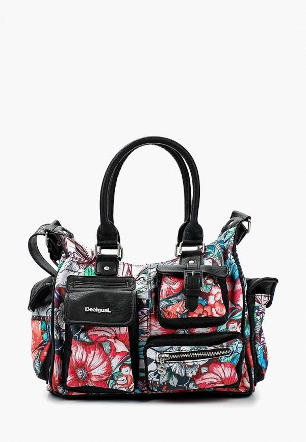 Сумка Desigual Desigual DE002BWABXE5 женские сумки