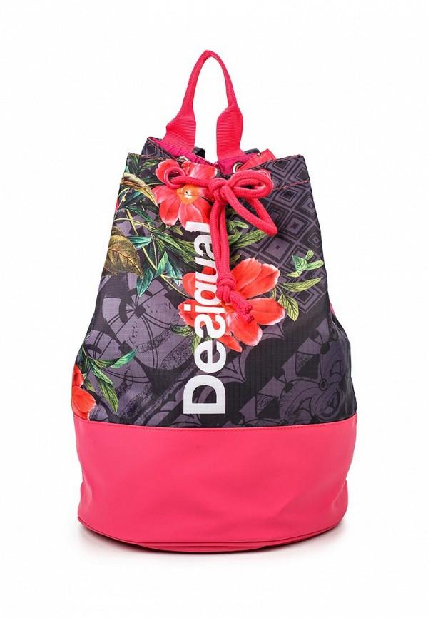 Рюкзак Desigual 60X5SD2