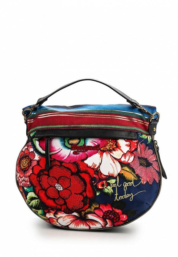 Текстильная сумка Desigual 67X50M5