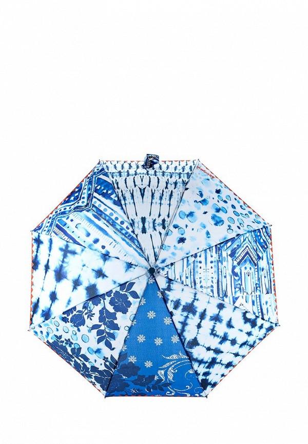 Зонт складной Desigual 72O9AA0