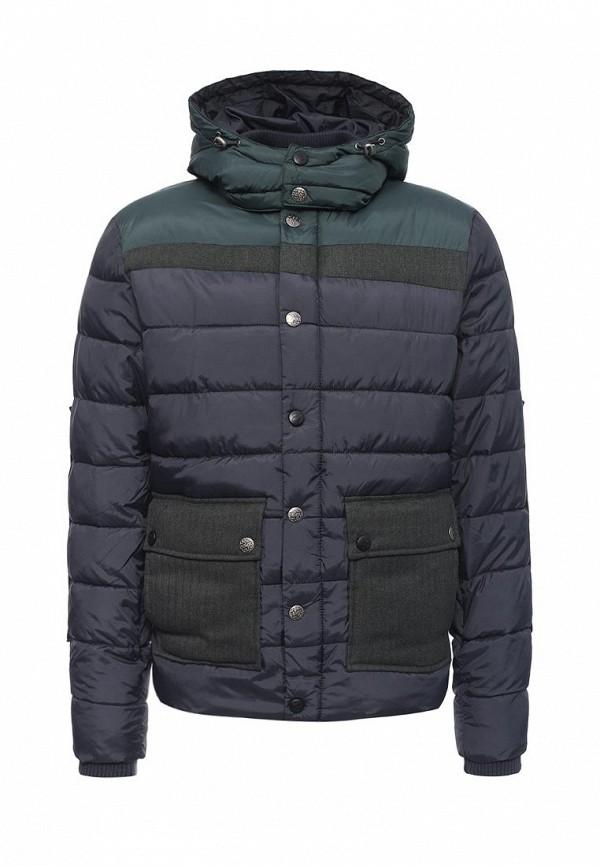 Куртка утепленная Desigual 67E19A8