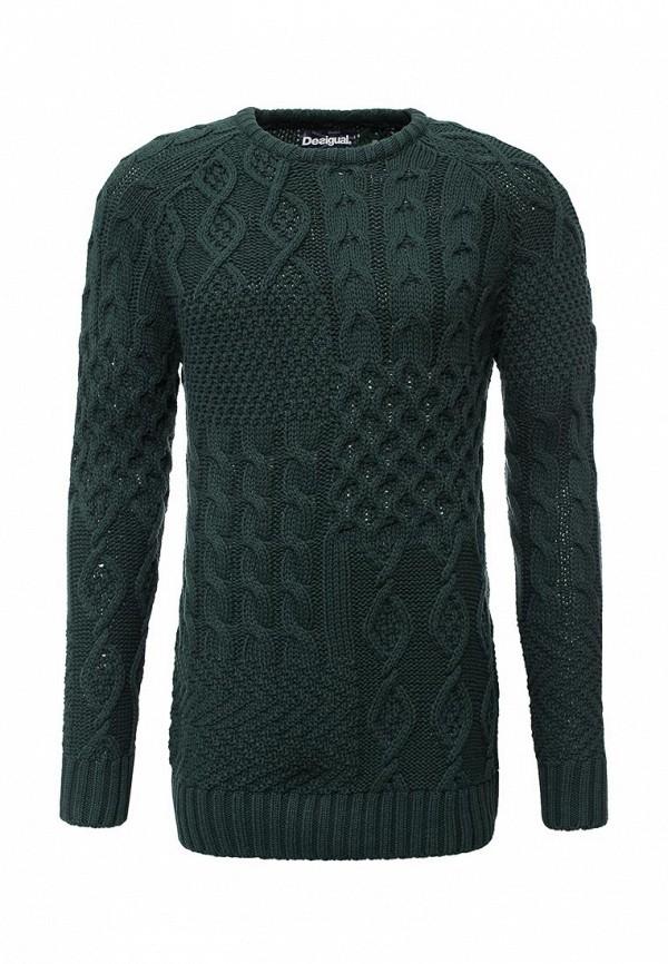 Пуловер Desigual 67J11A4