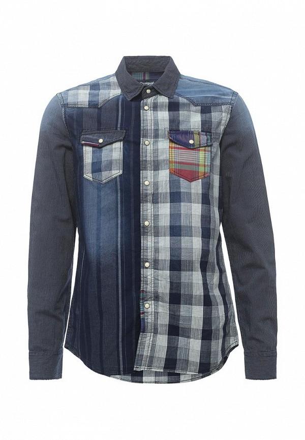 Рубашка Desigual 72C12K4