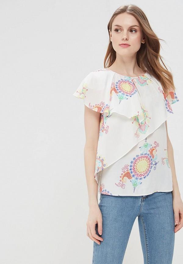 Фото Блуза Desigual. Купить с доставкой