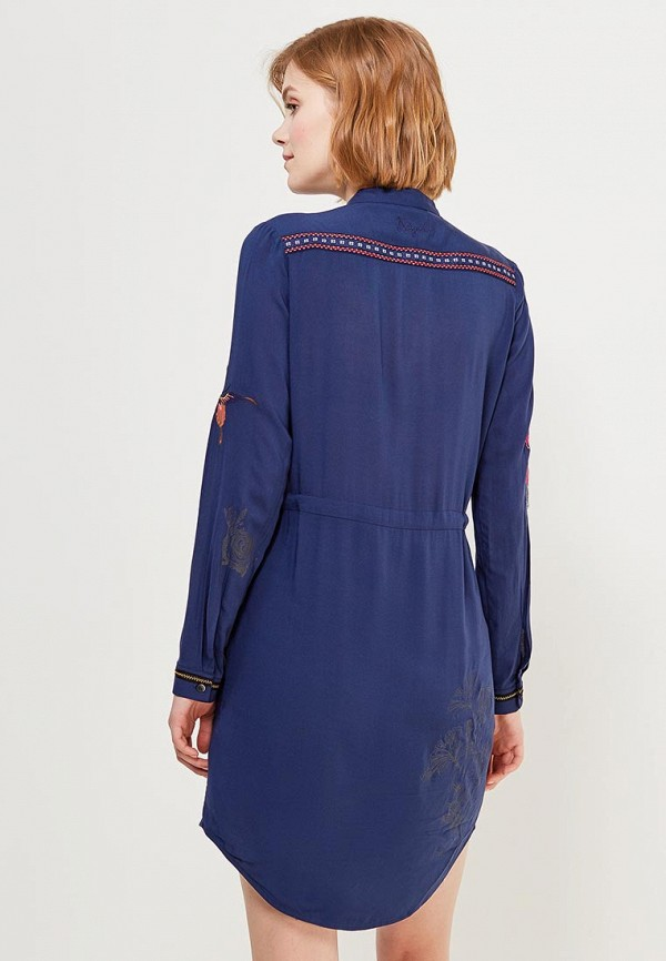 Фото Платье Desigual. Купить в РФ