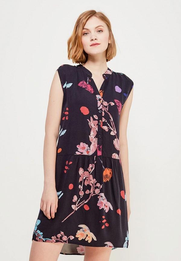 Платье Desigual Desigual DE002EWABXU4 платье desigual desigual de002ewoqr00