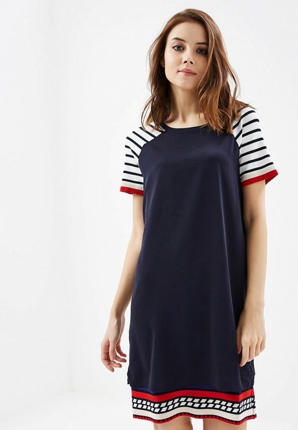 Платье Desigual Desigual DE002EWABXV5 платье desigual desigual de002ewoqr00