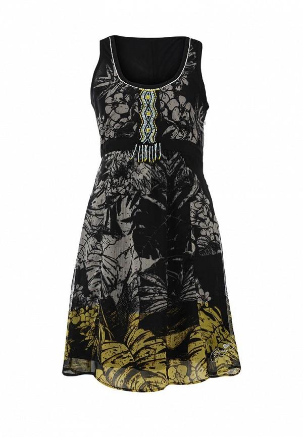 Платье-мини Desigual (Дезигуаль) 51V28N6