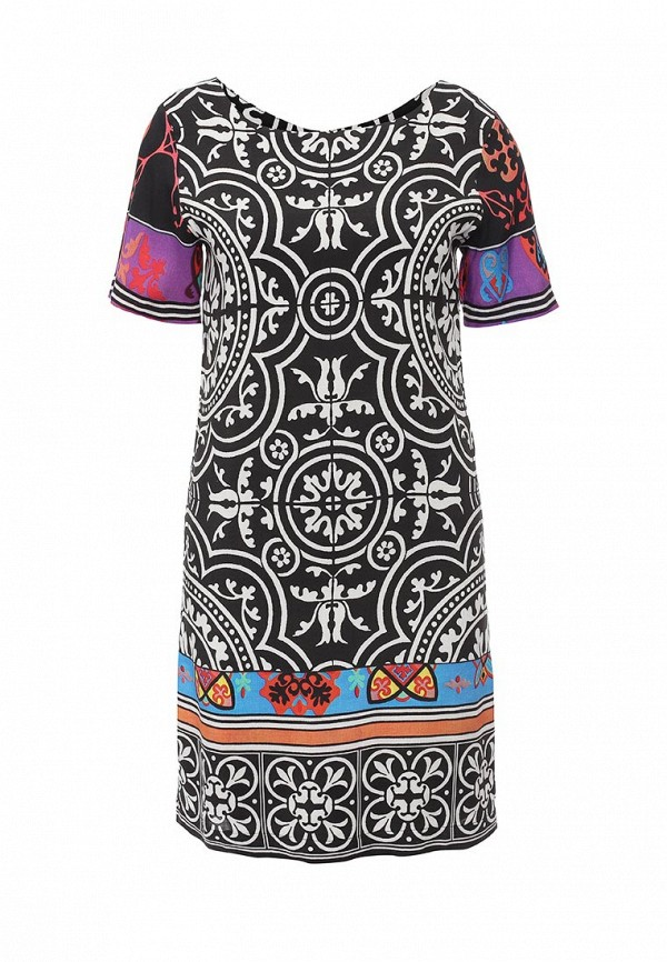 Платье-миди Desigual (Дезигуаль) 61V28A0