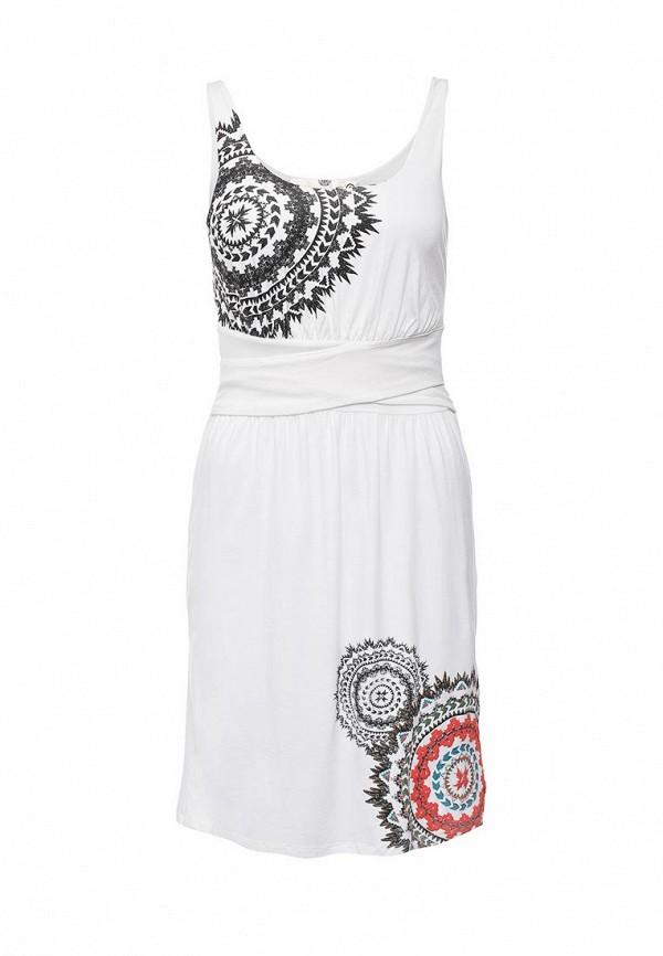 Летнее платье Desigual (Дезигуаль) 61V20Y0