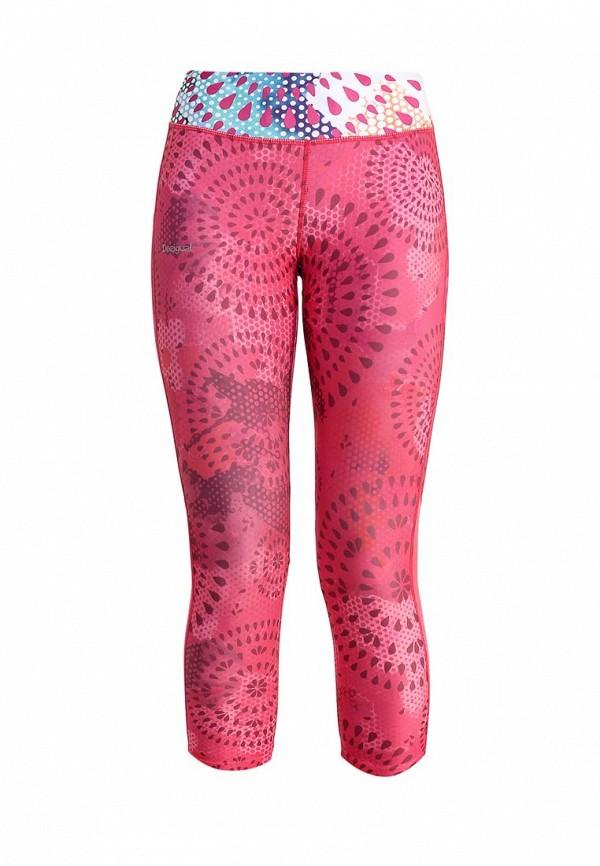 Женские спортивные брюки Desigual (Дезигуаль) 60K2SB2