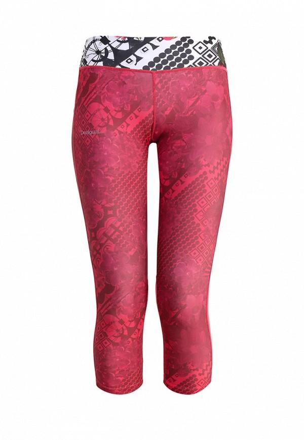 Женские спортивные брюки Desigual (Дезигуаль) 60K2SB5